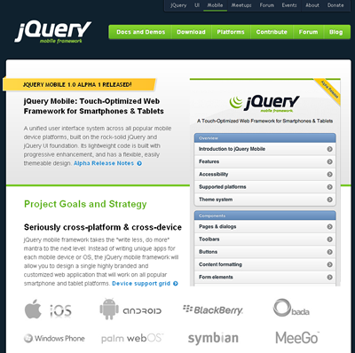 jquerymobile01